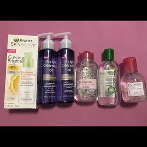 Other - Face Cleaning Bundle